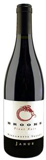 Brooks Pinot Noir Janus 2011 750ml